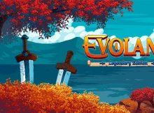 Evoland Legendary Edition portada laedicionespecial.es