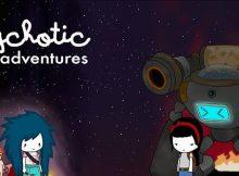 Psychotic Adventures Origins portada laedicionespecial.es
