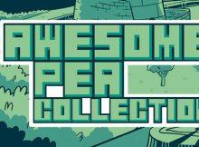 Awesome Pea Collection portada laedicionespecial.es
