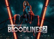 Vampire: The Masquerade - Bloodlines 2 portada laedicionespecial.es
