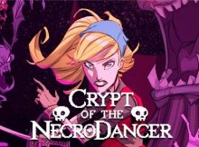 Crypt Of The Necrodancer portada laedicionespecial.es