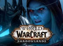 World of Warcraft Shadowlands portada laedicionespecial.es