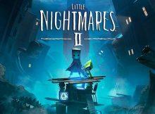 Little Nightmares II portada laedicionespecial.es