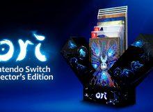 Ori Collectors Edition portada laedicionespecial.es