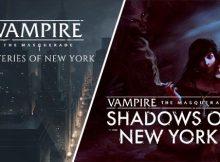 Vampire The Masquerade Edición Coleccionista portada laedicionespecial.es