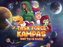 Task Force Kampas portada laedicionespecial.es