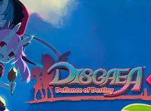 Disgaea 6 Defiance of Destiny portada laedicionespecial.es