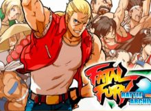 Fatal Fury Battle Archives Volume 2 portada laedicionespecial.es