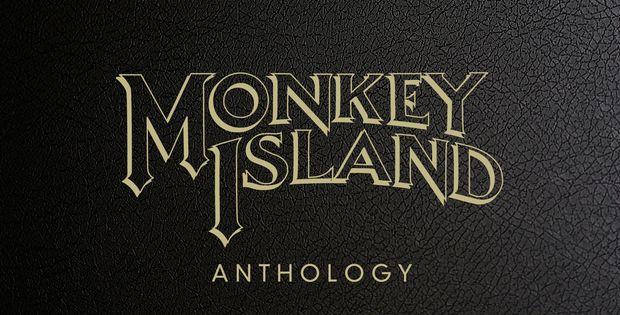 Monkey Island Anthology portada laedicionespecial.es