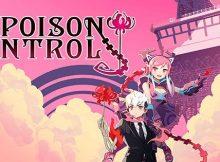 Poison Control portada laediconespecial.es