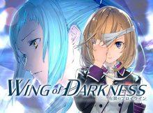 Wing of Darkness portada laedicionespecial.es