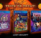 Eastasiasoft PSVita Halloween
