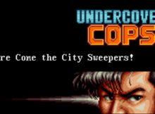 Undercover Cops portada laedicionespecial.es