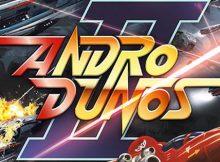 Andro Dunos II portada laedicionespecial.es