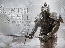 Mortal Shell Enhanced Edition portada laedicionespecial.es