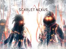 Scarlet Nexus portada laedicionespecial.es