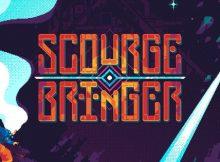 ScourgeBringer portada laedicionespecial.es