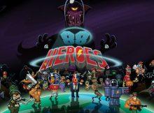 88 Heroes portada laedicionespecial.es