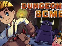 Dungeons & Bombs portada laedicionespecial.es
