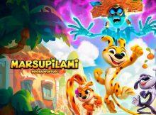 Marsupilami Hoobadventure portada laedicionespecial.es