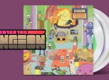 Enter The Gungeon Vynil Deluxe Anniversay Edition