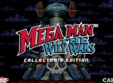 Mega Man: The Wily Wars portada laedicionespecial.es