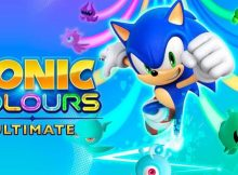 Sonic Colours Ultimate portada laedicionespecial.es