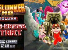 Spelunker HD Deluxe portada laedicionespecial.es