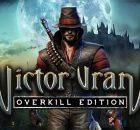 Victor Vran Overkill Edition portada laedicionespecial.es