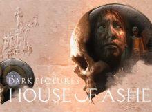 House of Ashes portada laedicionespecial.es