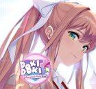 Doki Doki Literature Club Plus! portada laedicionespecial.es