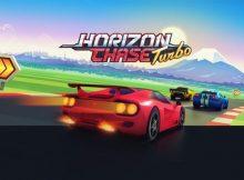 Horizon Chase Turbo portada laedicionespecial.es