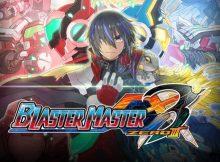 Blaster Master Zero 3 portada laedicionespecial.es