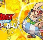 Aterix & Obelix Slap Them All portada laedicionespecial.es