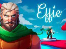 Effie Galand's Edition portada laedicionespecial.es