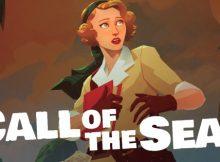 Call of the Sea portada laedicionespecial.es