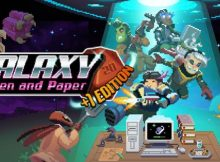 Galaxy of Pen and Paper portada laedicionespecial.es