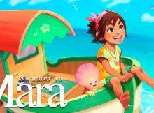 Summer In Mara portada laedicionespecial.es