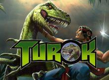 Turok Turok 2 Seeds of Evil portada laedicionespecial.es