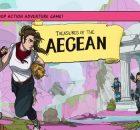 Treasures of the Aegean portada laedicionespecial.es